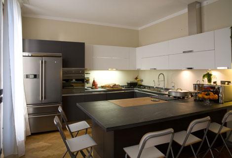 Cucine In Ferro. Henrytimi Cucine Cucina Cucina Di Design Esclusiva ...