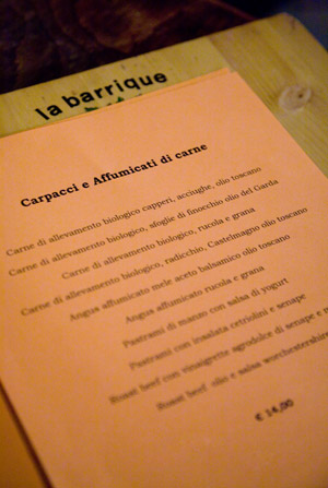 barrique-roma-menu