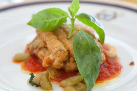 Gennaro-Esposito-chef-Paestum-bufala-bandiera