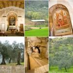 Il Paesaggio Italiano tra Rieti e la Sabina