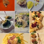 Le cinque porte: mangiare bene vicino Salerno