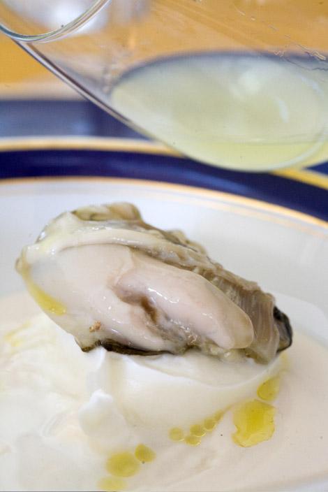 cracco-paestum-mozzarella-ostrica-piatto