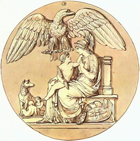 domenicale-arcangelo-Bartolomeo-Pinelli-001