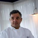 La cena da ricordare | Mauro Uliassi