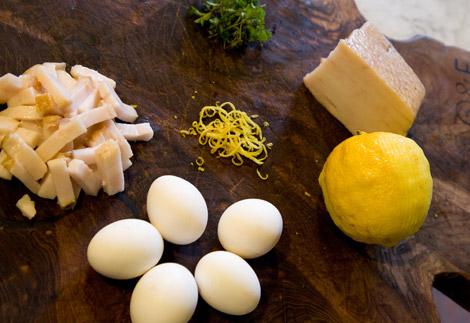 lardo-uova