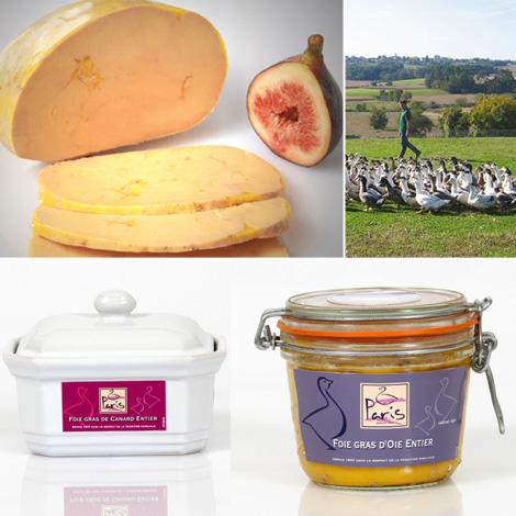 foie-gras-ducasse-Sandrine-et-Maurice-Lesgourgues-1