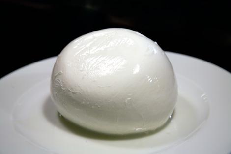 mozzarella-aversana