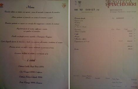 pinchiorri-conto-menu