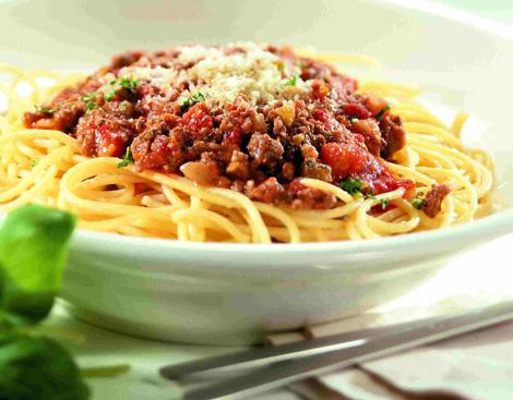 spaghetti-bolognesi