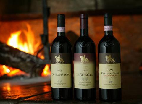 Вино из тосканы из 6 букв