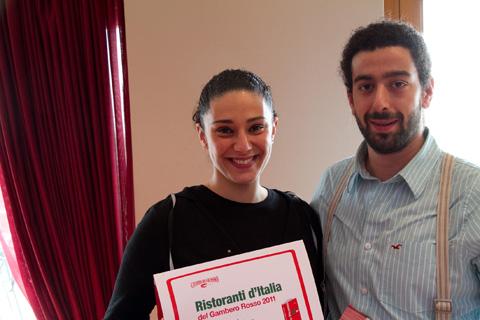 Gambero-Rosso-2011-Valerio-Valentina-Centofanti
