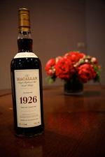 Whisky-macallan