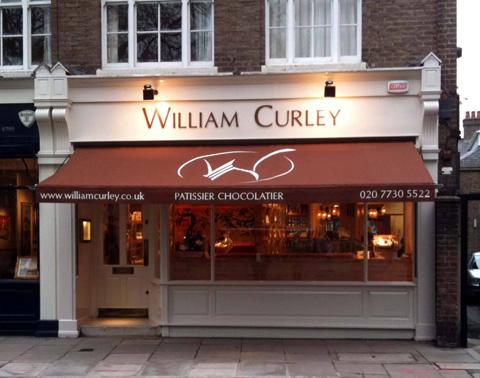 William-Curley