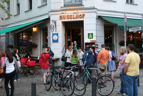 clinton-gugelhof