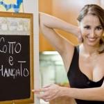 Tra food porn e show cucching, vince Benedetta Parodi