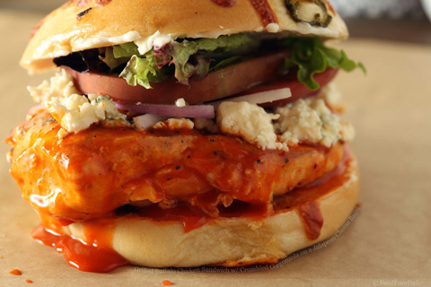 domenicale-grilled-buffalo-chicken-sandwich-crumbled-gorgonzola-jalapeno-cheese-bagel