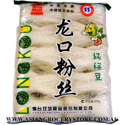 Longkou-Fensi-pacco