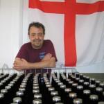 Maltus Faber. La birra è di casa a Genova
