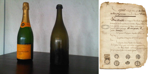 Veuve-Clicquot-baltico-pergamena