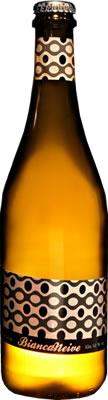 biancaneive-bottiglia