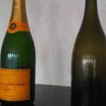 Rarità. Lo champagne Veuve Clicquot del Baltico (180 anni)