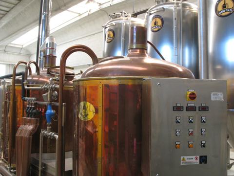 Impianti birra usati