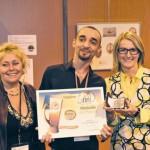 Grado Plat(in)o per Sergio Ormea che sbanca il Mondial de la Bière