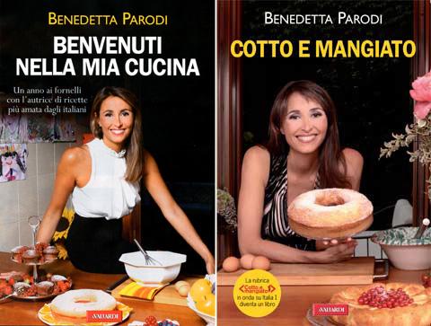 benedetta parodi pubblica benvenuti nella mia cucina il ... - Ricette Di Cucina Benedetta Parodi
