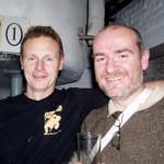 Birra con vino? Valter Loverier e la BeerBera di barbera Loverbeer