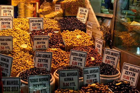 K-istanbul-mercato