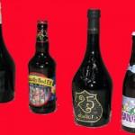 Brindisi con la birra insieme ai dolci del Lazio