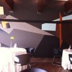 Elodia, il nuovo ristorante della famiglia Moscardi apre a L'Aquila
