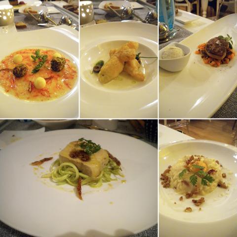 giudab-gamberi-foie-risotto