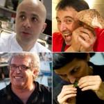 Tavole di Capodanno risolutive. 22 ristoranti con menu download