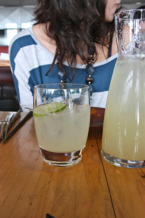 SF-lemonade