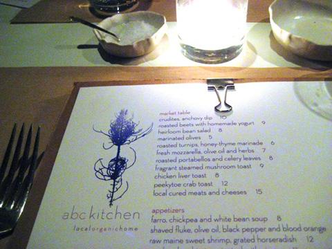 magn to magn 6 abc kitchen un ristorante a km0 a new york