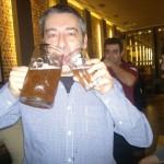 """Il ritratto di Lorenzo Dabove """"Kuaska"""", il profeta della birra"""