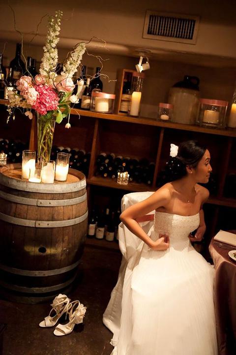 Matrimonio Cantina Toscana : Dire si all ombra dei filari e scoppiata la moda del matrimonio