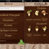Cotto e mangiato di Italia 1. Benedetta Parodi disponibile sull'iphone
