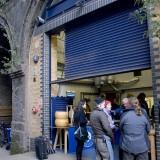 Londra, tra birra e caffè matrimonio artigianale al The Kernel Brewery