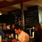 Hamburger definitivi a Londra. Un ristorante temporaneo per ricomprare il furgone rubato