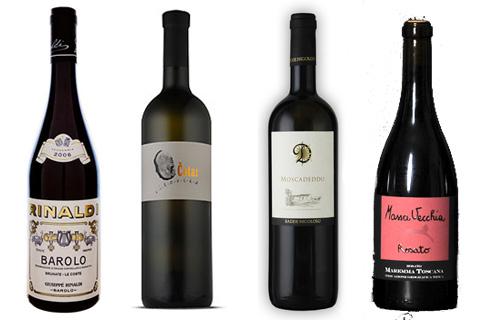 Vini naturali a roma cosa abbiamo degustato di buono in for Piani rustici contemporanei