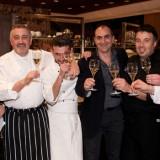 Uliveti del Lazio festeggia la table-à-huile con gli chef a Convoglia
