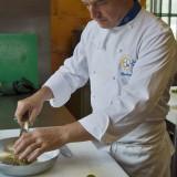 Stelle del Sud. A come Alia, la cucina arcaica di Gaetano a Castrovillari