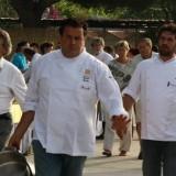 Festa a Vico 2011. In diretta la serata dei big chef alle Axidie