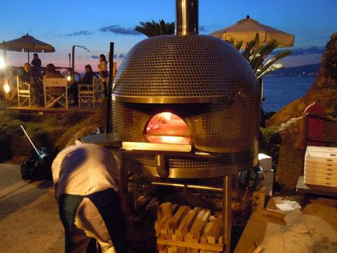 La pizza di Gino Sorbillo a Masterchef con Cracco. Ma il ...