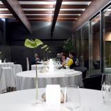 Riflettori ancora puntati sul ristorante Elodia nel Parco rinato all'Aquila
