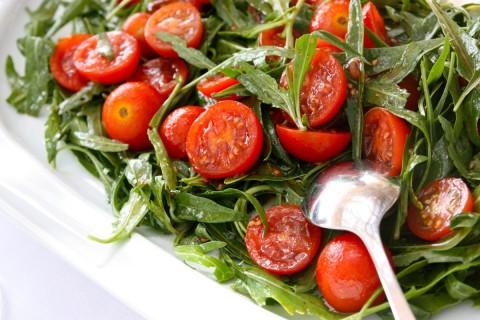 Pomodori da sniffare? Tutto merito del geraniolo
