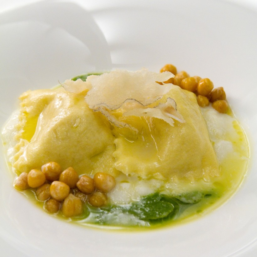 ravioli-di-ceci-e-patate-del-ristorante-elodia-l'aquila