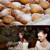 Alta Fedeltà. Cosa resterà della Festa a Vico 2011 tra grandi piatti ed emozioni
